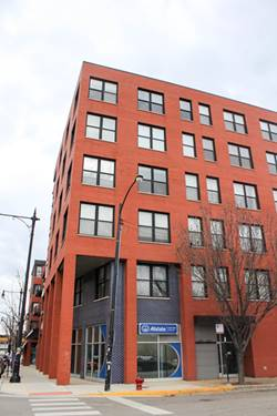1621 S Halsted Unit 309, Chicago, IL 60608