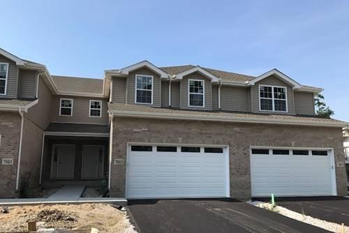 7007 W Crandall, Worth, IL 60482