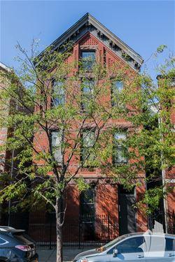 1718 N Ashland Unit 1F, Chicago, IL 60622 Bucktown