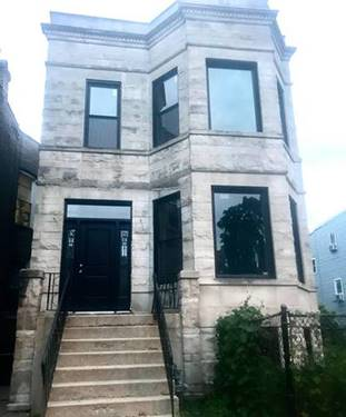3428 W Belden Unit 2, Chicago, IL 60647 Logan Square