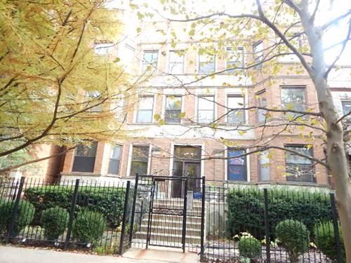 5231 N Winthrop Unit 1N, Chicago, IL 60640 Edgewater