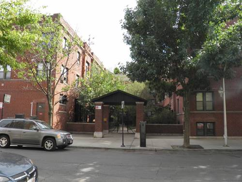 807 W Cornelia Unit 1W, Chicago, IL 60657 Lakeview
