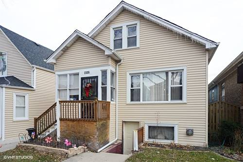 2335 N Meade, Chicago, IL 60639