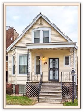 7845 S St Lawrence, Chicago, IL 60619
