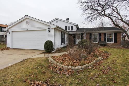 823 Saratoga, Buffalo Grove, IL 60089