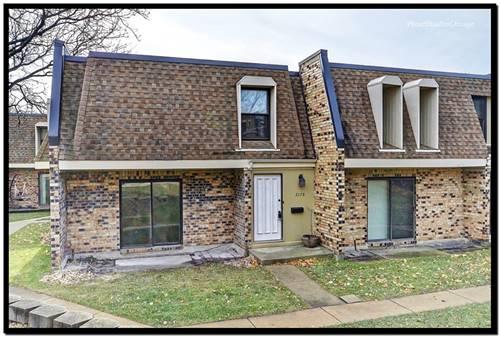2178 Country Club, Woodridge, IL 60517