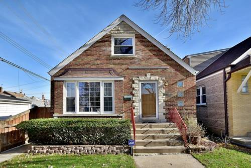 5145 N Newcastle, Chicago, IL 60656