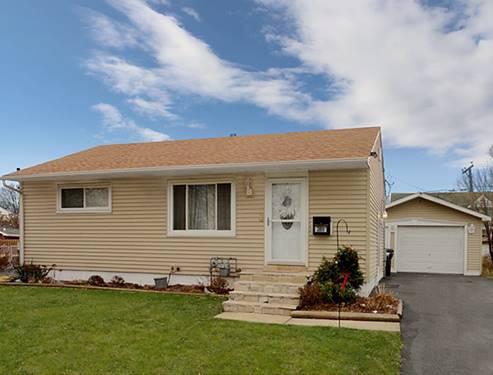 2809 Navaho, Waukegan, IL 60087