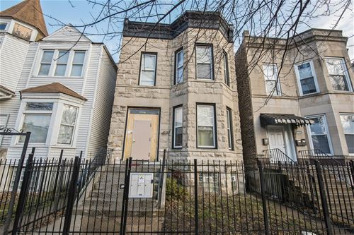 6627 S Langley, Chicago, IL 60637