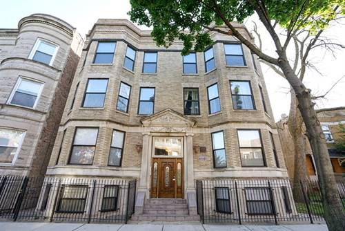 6615 S Woodlawn Unit 3N, Chicago, IL 60637