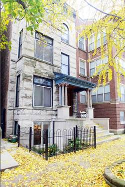 721 W Melrose Unit 1, Chicago, IL 60657 Lakeview