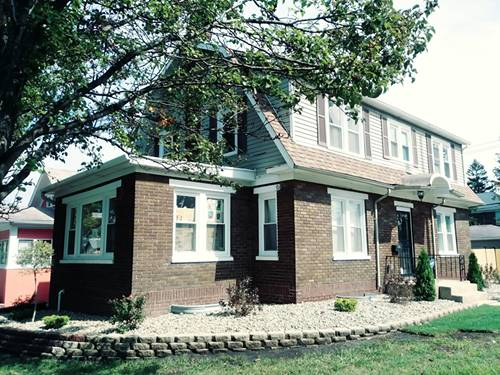 177 W 14th, Chicago Heights, IL 60411