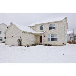 532 W Galeton, Round Lake, IL 60073