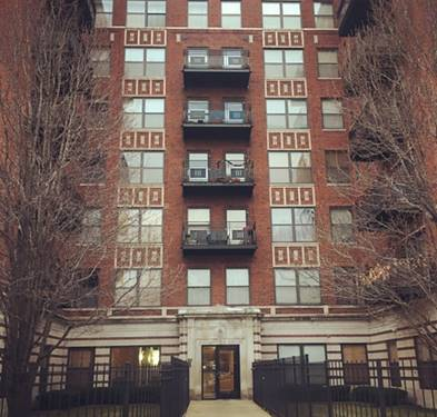 4537 S Drexel Unit 508, Chicago, IL 60653