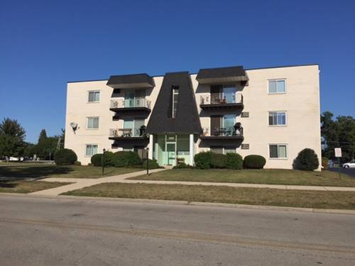 12817 Carriage Unit 1, Crestwood, IL 60418