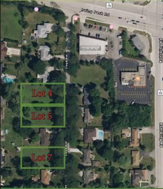 6N467 Lloyd, Itasca, IL 60143