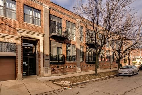 612 N Oakley Unit 112, Chicago, IL 60612 Ukranian Village