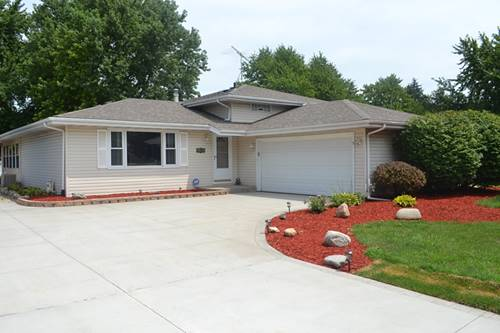 24328 S Valley, Channahon, IL 60410