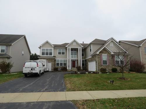 2005 Fountain Grass, Bartlett, IL 60103