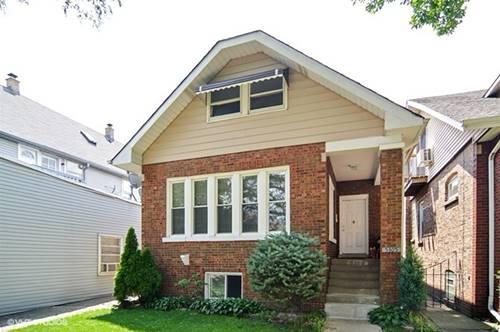 5305 W Grace, Chicago, IL 60641