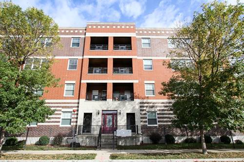 1326 E 62nd Unit 2W, Chicago, IL 60637