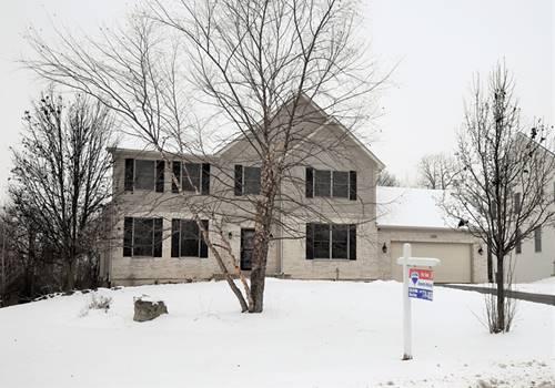 1222 Caribou, Hoffman Estates, IL 60192