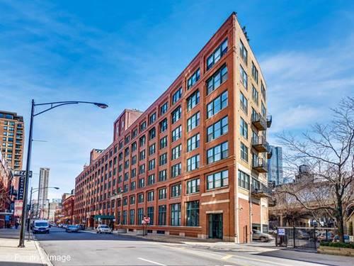 411 W Ontario Unit 514, Chicago, IL 60610 River North