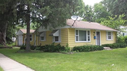 376 W Oriole, Cary, IL 60013