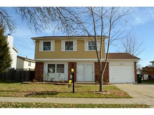 4539 Huntington, Hoffman Estates, IL 60195