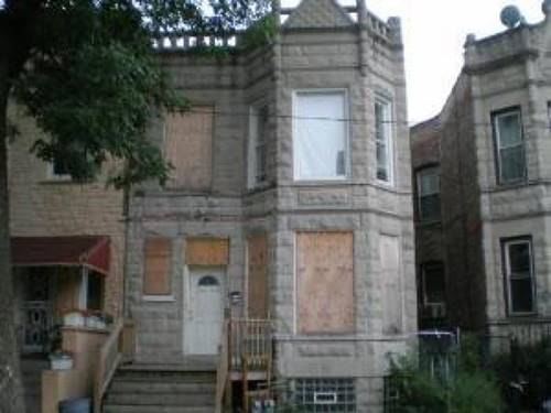 3835 W Lexington Unit 2F, Chicago, IL 60624