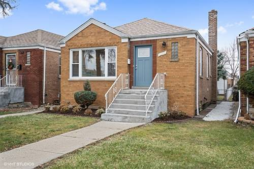 7254 S Spaulding, Chicago, IL 60629