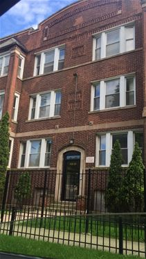 1422 E 67th Unit 2, Chicago, IL 60637