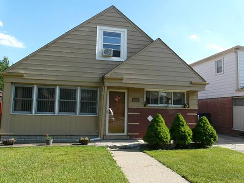 3783 W Pippin, Chicago, IL 60652