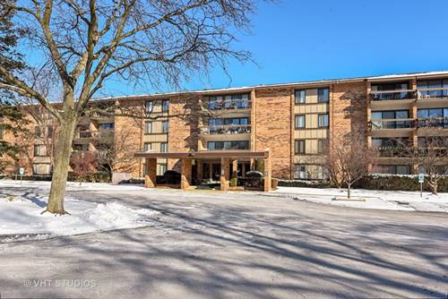 101 Lake Hinsdale Unit 404, Willowbrook, IL 60527
