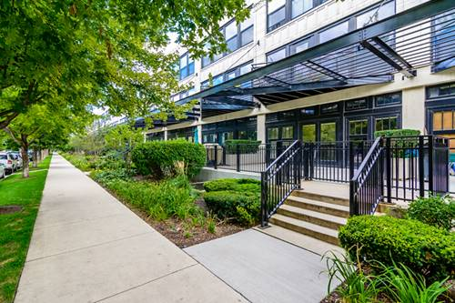 1071 W 15th Unit 245, Chicago, IL 60608