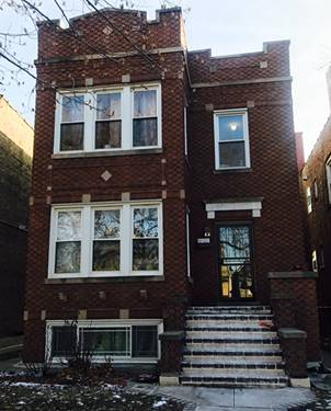 5447 W Wrightwood, Chicago, IL 60639