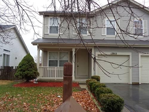 13953 S Oakdale, Plainfield, IL 60544