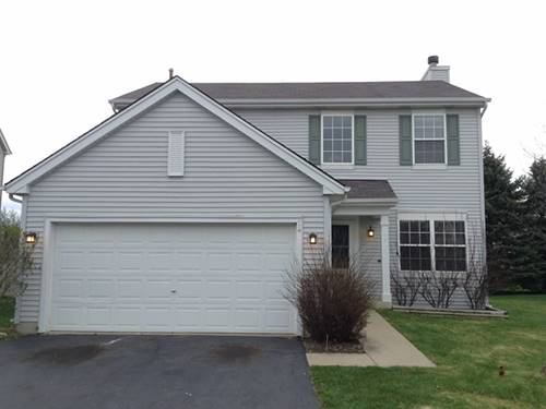 14 Rolling Hills, Lake In The Hills, IL 60156