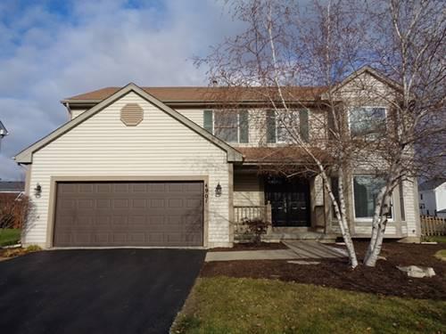 4901 Clover, Plainfield, IL 60586
