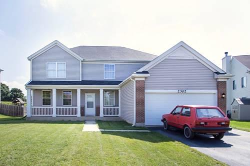2302 Claridge, Joliet, IL 60431