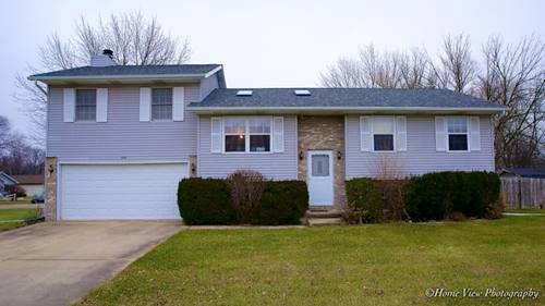 904 N East, Plano, IL 60545