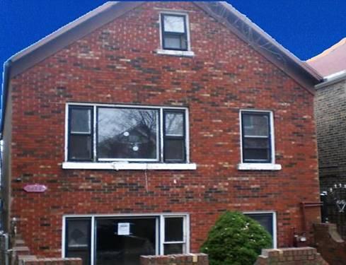 3028 S Homan, Chicago, IL 60623