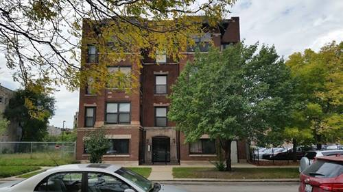 6342 S Kenwood Unit 3S, Chicago, IL 60637