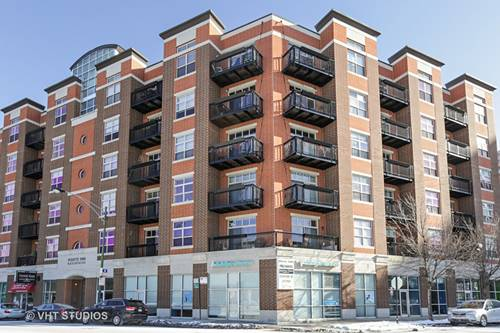 1935 S Archer Unit 418, Chicago, IL 60616