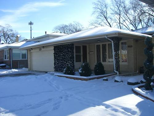 4433 W 103rd, Oak Lawn, IL 60453