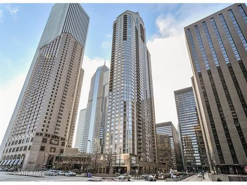 222 N Columbus Unit 1808, Chicago, IL 60601 New Eastside