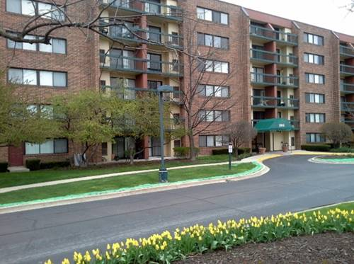 1800 Huntington Unit 406, Hoffman Estates, IL 60169