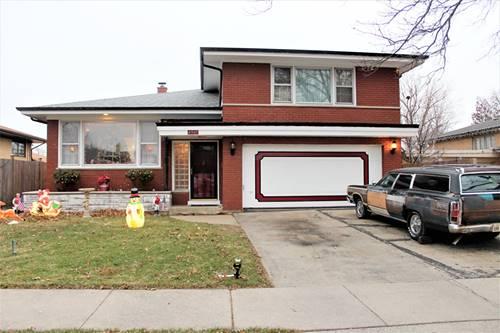 4505 W 99th, Oak Lawn, IL 60453