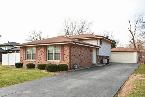 15536 Long, Oak Forest, IL 60452