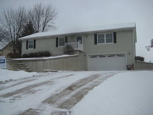 3472 Spring Creek, Ladd, IL 61329